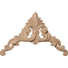 Wood Appliques & Onlays