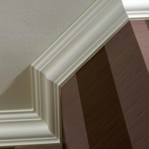 Smooth Crown Mouldings