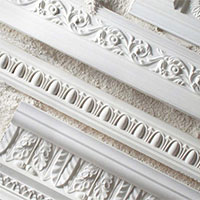 Crown Mouldings