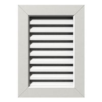 PVC Gable Vents