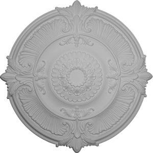 PVC Ceiling Medallions